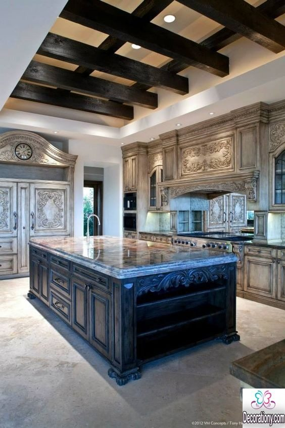 Stunning Kitchen Designs