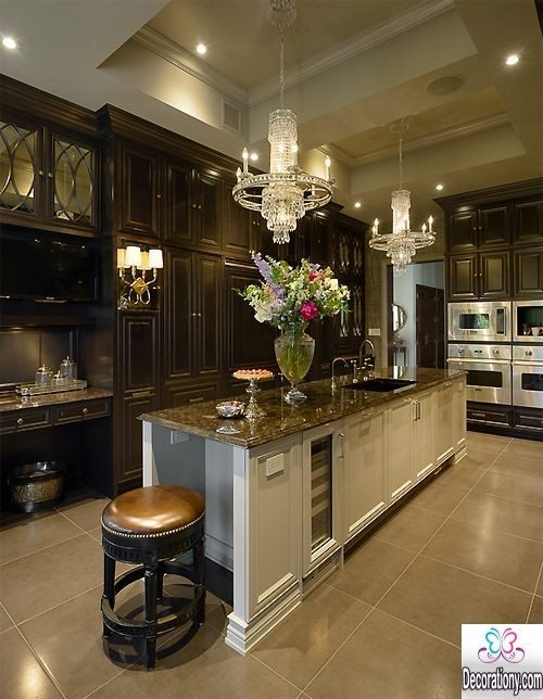 Stunning Kitchen decoration
