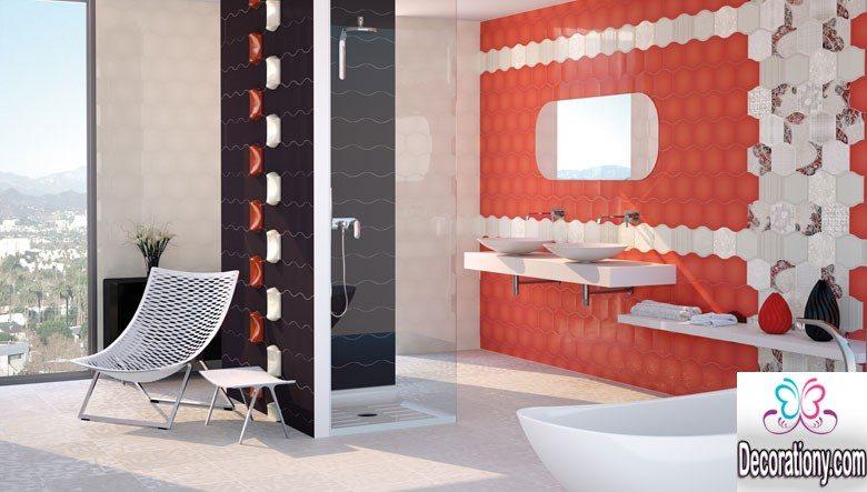 bathroom 2018 color ideas