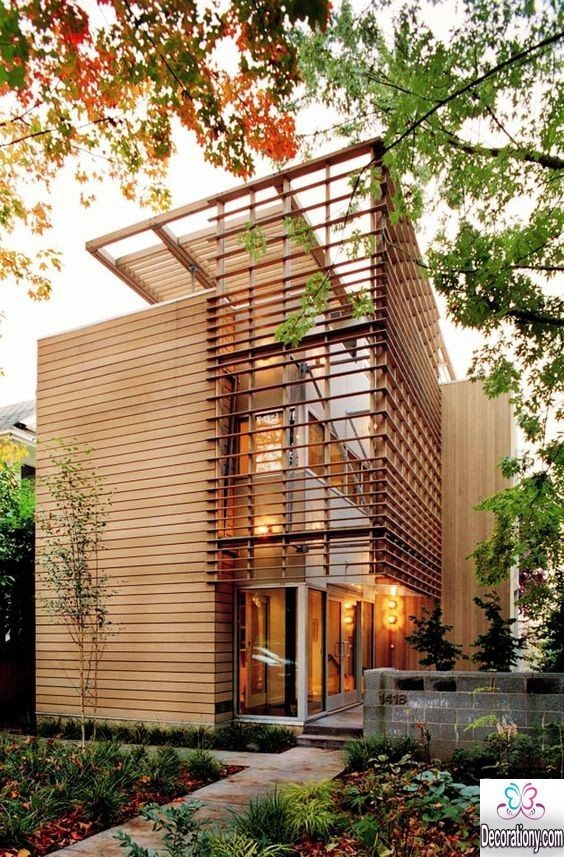 beautiful Architectural house designs