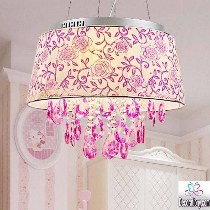 beautiful Chandelier lamp