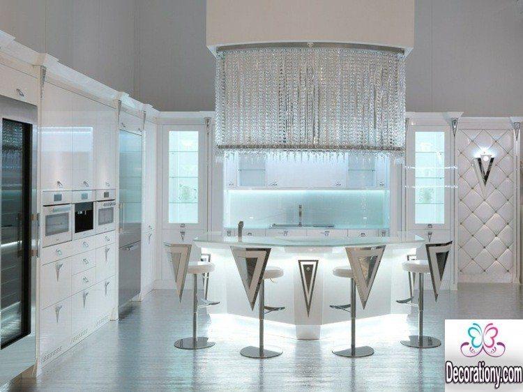 classy kitchen design