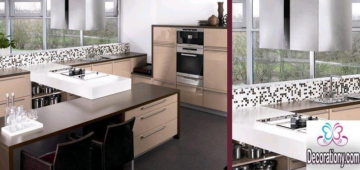 contemporary kitchen ideas