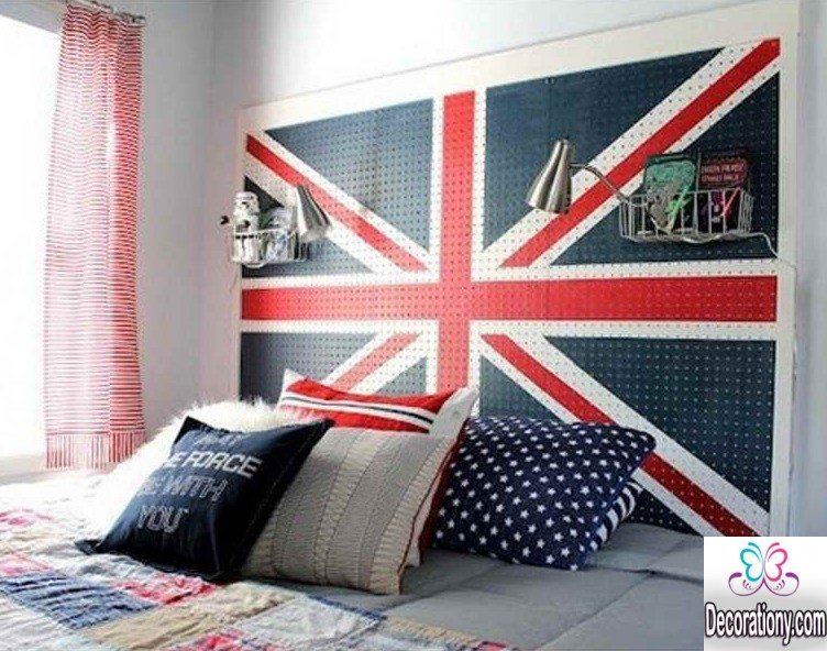 cool bedrooms decorated ideas