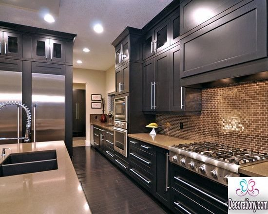 creative kitchens design