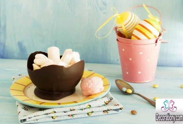 easy easter crafts ideas