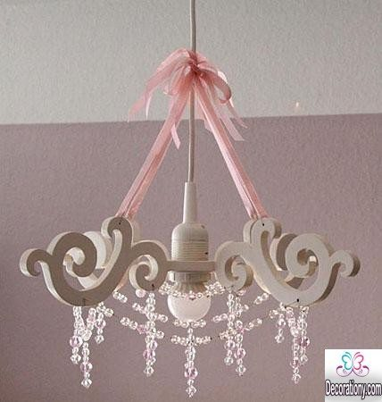 gilrs room Chandelier