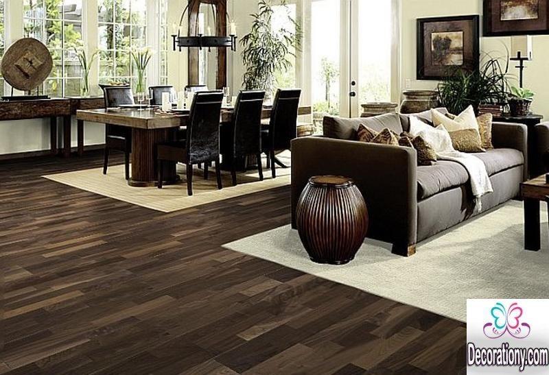 home wooden floor