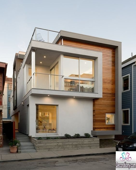 houses Architectural Designs