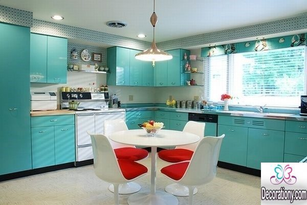 kitchen colors 2018