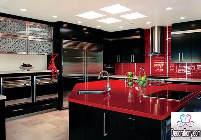 kitchen style 2016