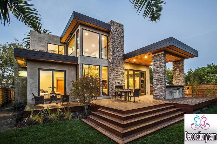 luxury Architecture house design