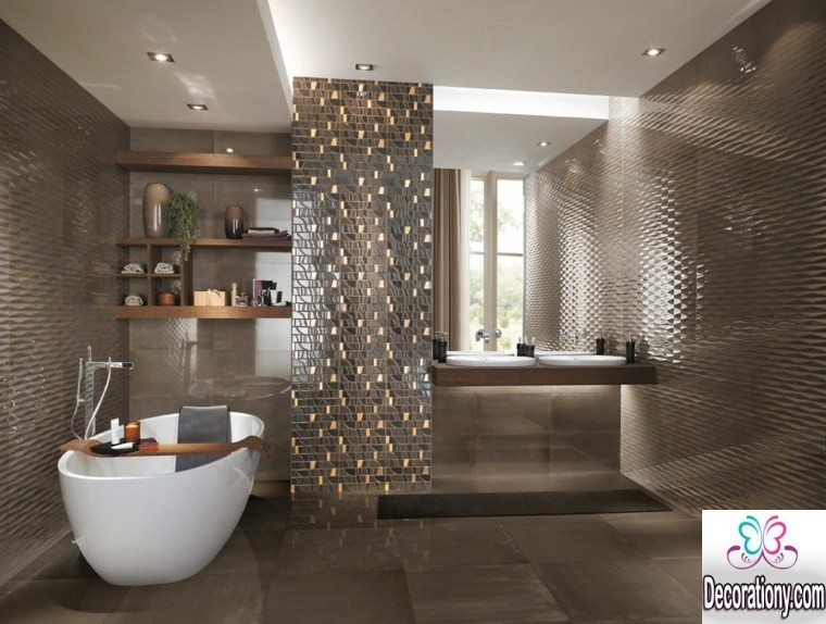 Best 15 modern bathroom design trends 2016 bathroom for New bathroom trends 2016