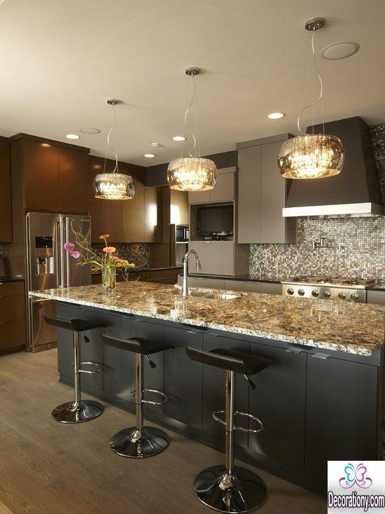 sparkling kitchen design