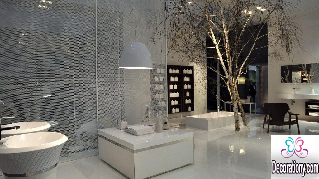 unique bathroom design 2016