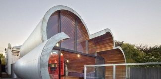 unique house Architecture designs