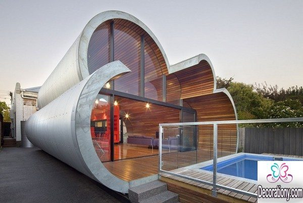 unique house Architecture designs