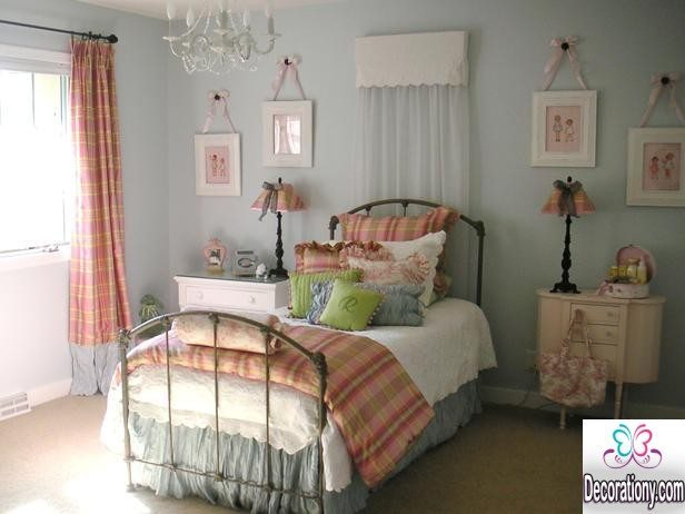 20 vintage room decorating ideas for decoration y