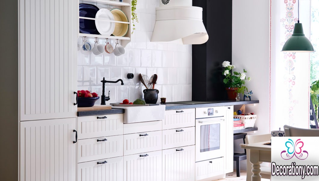 15 Modern Ikea Kitchen Cabinets Design Decoration Y
