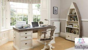 Baker furniture office