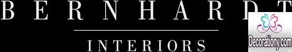 Bernhardt furniture logo