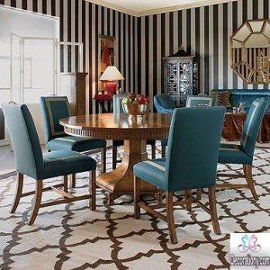 Century dining room