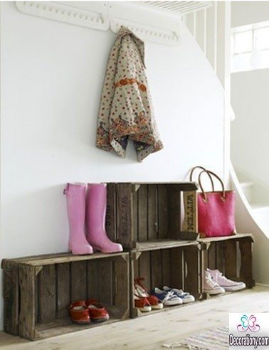 DIY home furniture ideas