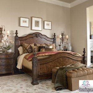 Drexel Heritage bedroom