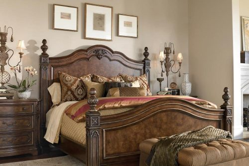 Drexel Heritage bedroom