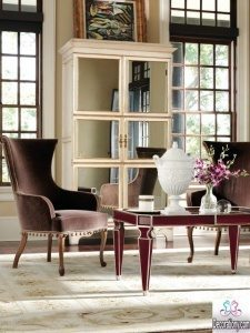 Henredon furniture design