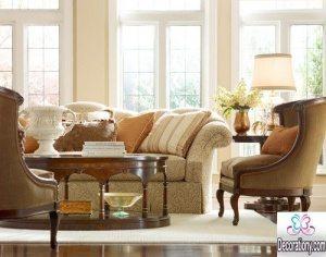 Henredon furniture living