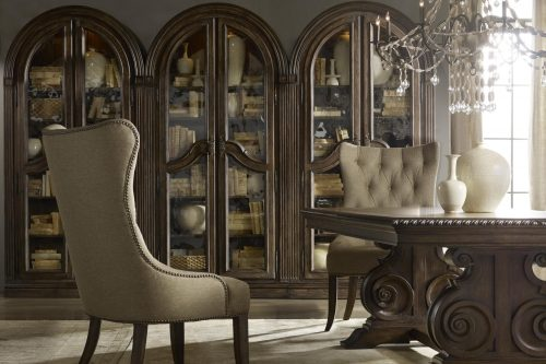 Hooker Furniture dining room - Best furniture brands List
