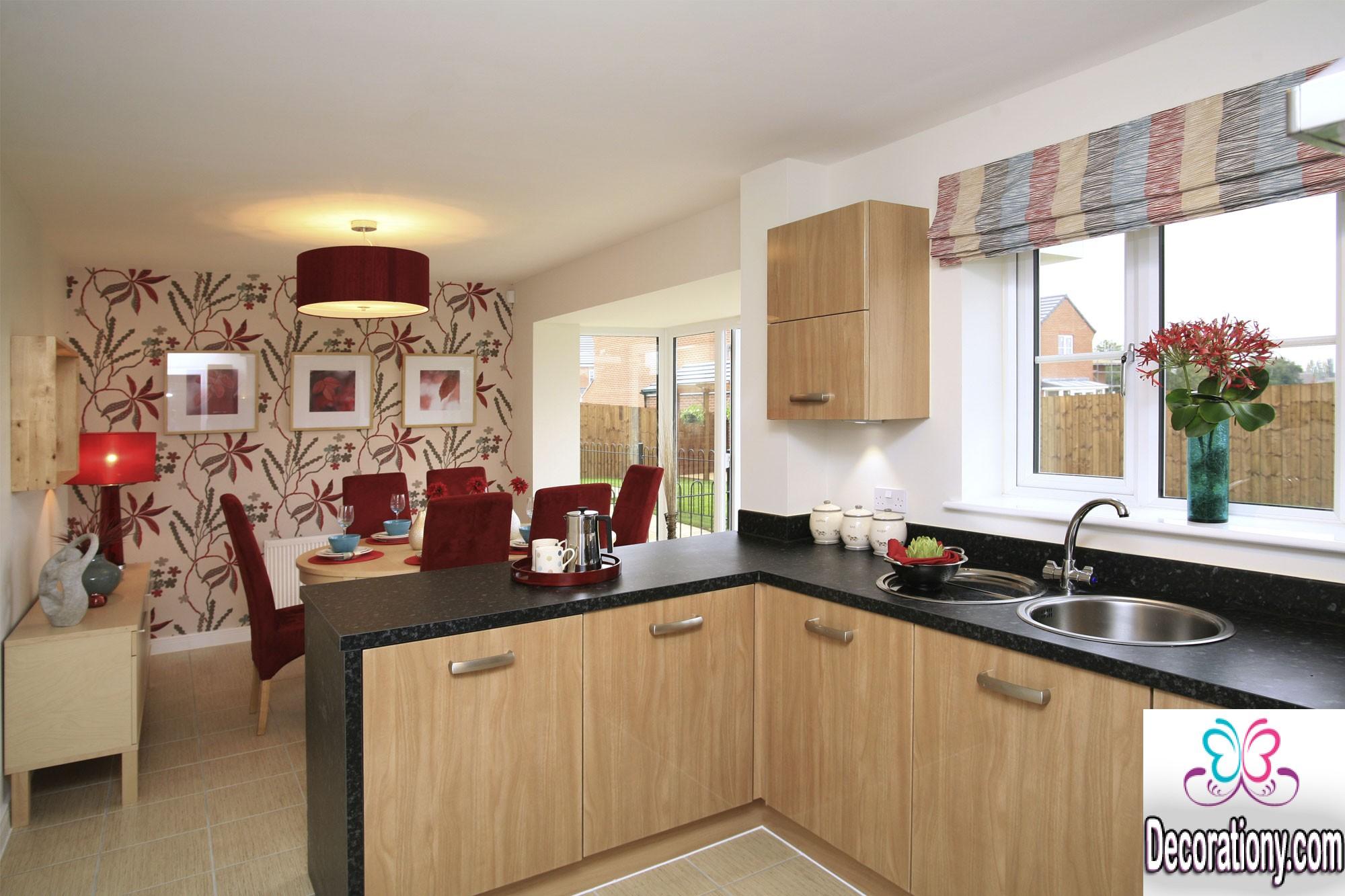 Opden kitchen design