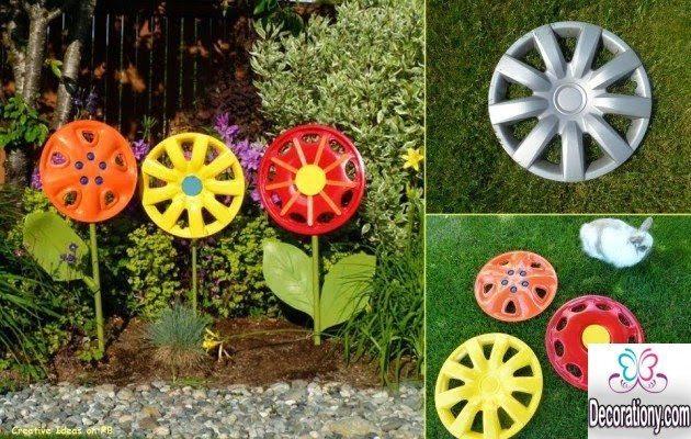 Smart gardening ideas
