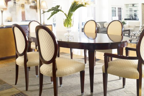Stickley dining furniture