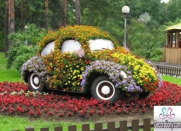 awesome diy gardening ideas