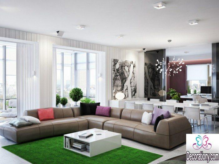 beautiful apartment design