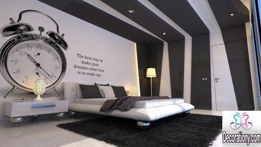 beautiful bedroom wall decor ideas