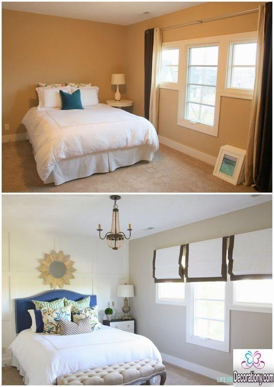 bedroom updated ideas