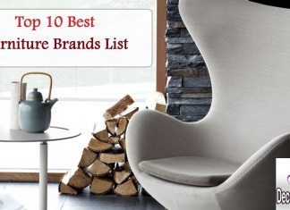 best furniture brands list
