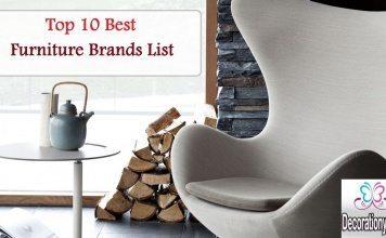 best furniture brands list