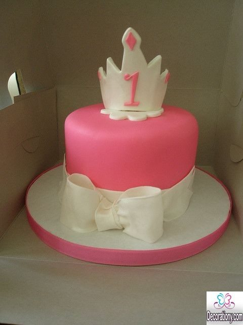 bithday cakes for girls ideas