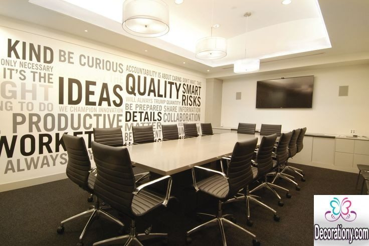 creative meeting Room design