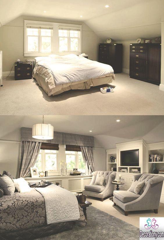 creative bedroom idea