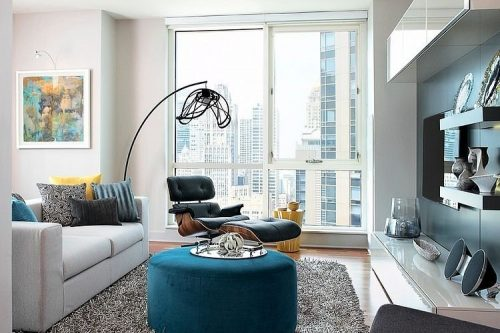 apartment furniture design