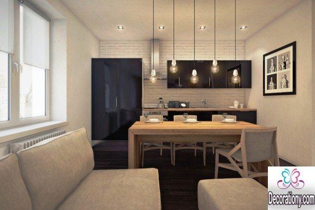 elegant Apartment plan