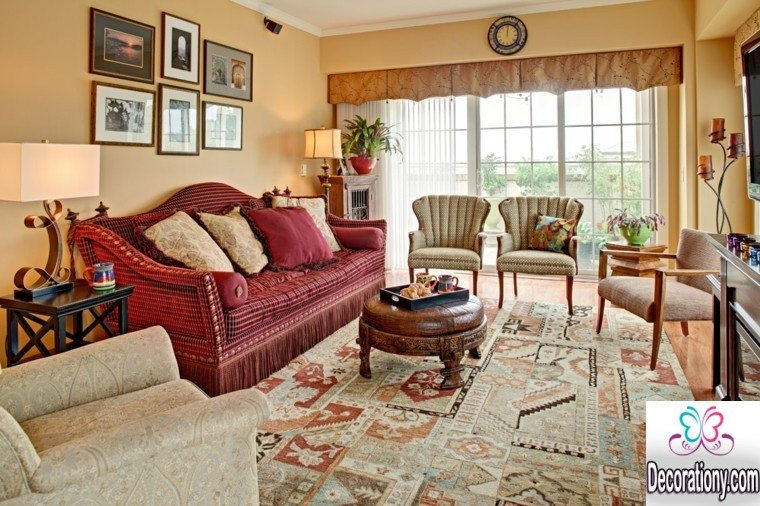 23 Charming Family Room Design Ideas Decoration Y