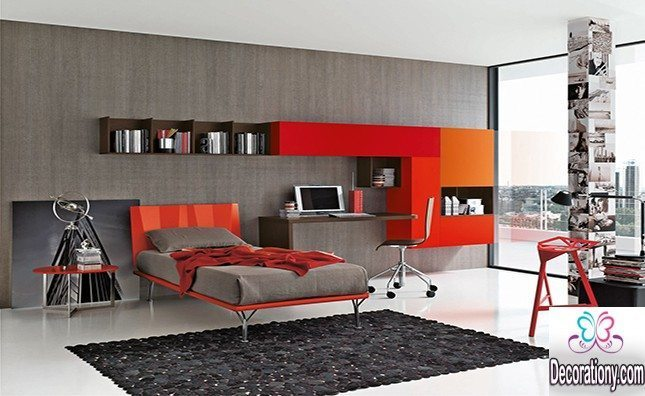 grey bedroom ideas for kids