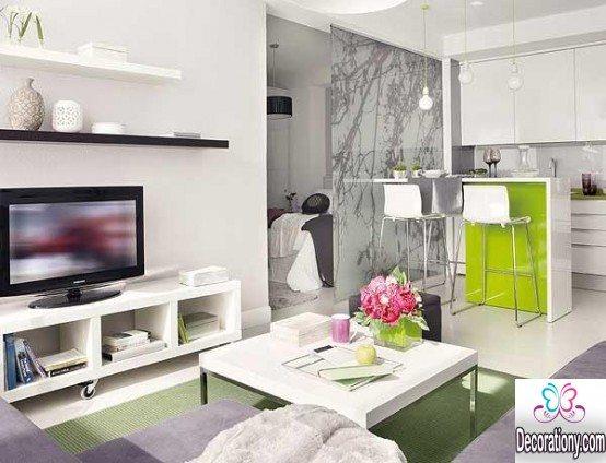 ideas for Apartment decorating