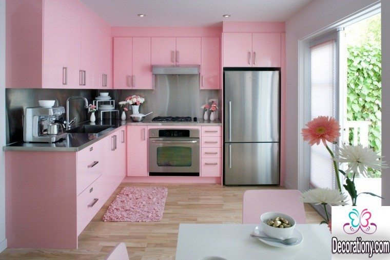 Http Www Decorationy Com Interior Design Kitchen Nice Kitchens Decorating Ideas